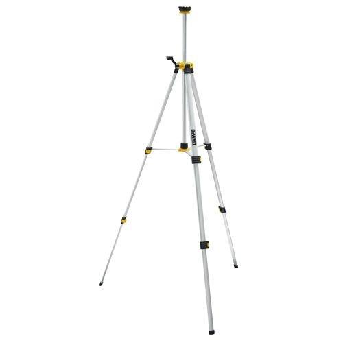 Dewalt - Treppiede per laser fotografico de0881-xj
