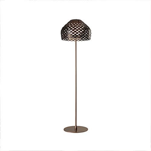 Floor Stand Lights - Nordic Kreative Pine Cone Stehleuchte Postmodern Persönlichkeit Wohnzimmer Schlafzimmer Nachttischlampe - Design Fixture Lighting