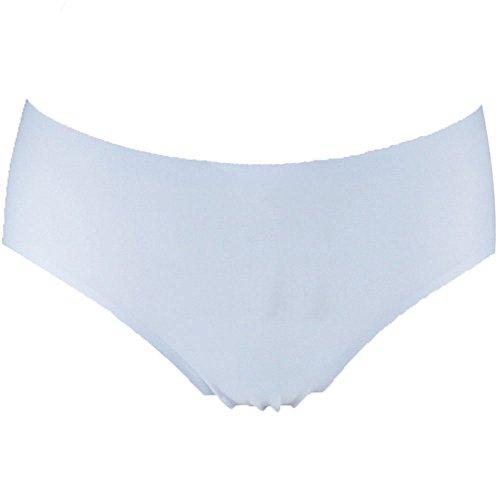 Walant Damen Sexy Baumwolle Tangas Unterwäsche Seamless Unterhose Silps Strings Low Waist T-unterwäsche Unterwäsche (6er Set) Seamless-1