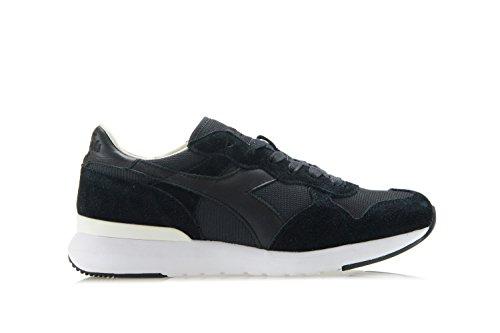 Sneaker Diadora 'TRIDENT EVO' Textile & Suede Sneakers-DIADORA M 5