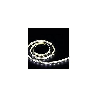 Ansell Lighting Cobra LED Flexible Strip 14.4W, Cool White 500mm