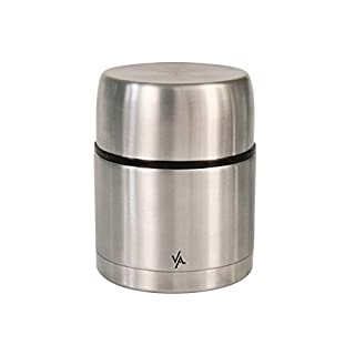 AMIG–Termo Solidos Kobe 1L Stainless Steel