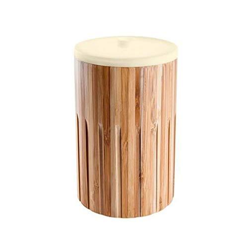 AtR Aroma difusor bambú ultrasonidos Terapia Iones
