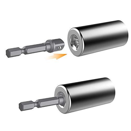 SayHia Steckschlüssel Universalschlüssel Universal Nuss Universal-Steckschlüssel Multi Funktions Handwerkzeuge Reparatur Werkzeuge (7-19mm)