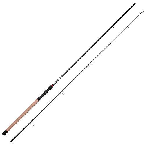 Spro CRX Deadbait H 3m 100g - Angelrute zum Hechtangeln mit Köderfisch, Hechtrute zum Köderfischangeln, Raubfischrute für Hechte