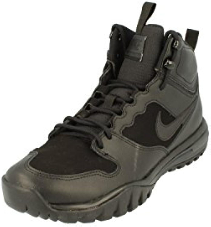 Nike Herren Dual Fusion Hills Mid Leather WanderschuheNike Herren Fusion Leather 695784 004
