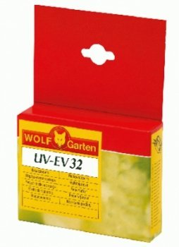 WOLF Ersatzmesser Vertikutierer UV-EV 32
