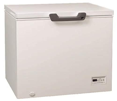 Congelador Horizontal Con Capacidad total 300L Biolaper