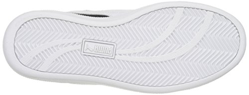 Puma Smash Fun L Jr Synthetik Turnschuhe Puma Black-Puma White