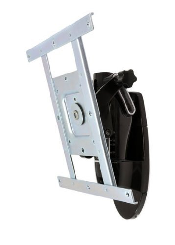 Ergotron 45-269-009 Lx HD Pivot Wall Mount for 20 to 42-Inch Screens by Ergotron Lx Hd Wall Mount