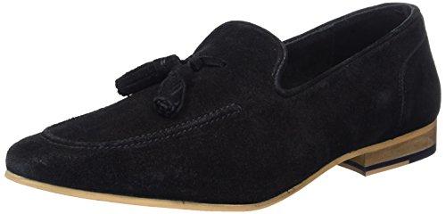 KG by Kurt Geiger Men's Denton Loafers, Black (Black), 6 UK 40...