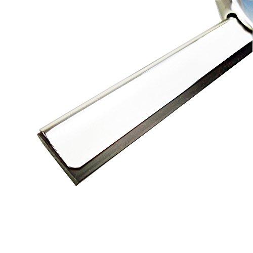 31KkXluuaVL - wonderfulwu acero inoxidable y TPE de goma rasqueta limpiacristales de ducha con ventosa para baño espejo limpiaparabrisas