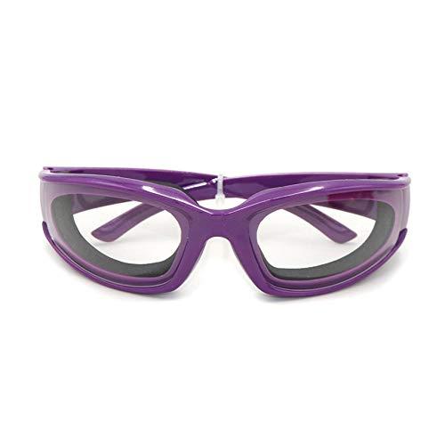 shuaishuang573 Gegen Glare Schutzbrille Zwiebel Goggle Protective Spezialgläser