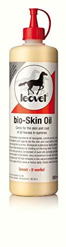 Leovet Bio-Skin Öl Pferde Pferd Pferdepflege & Erste Hilfe - , 500 ML -