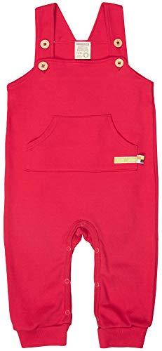 loud + proud Latzhose aus Bio Baumwolle, Gots Zertifiziert Pantalones de Peto,...