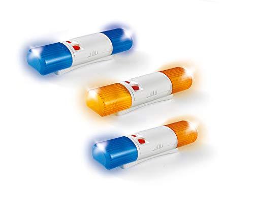 rolly toys   rollyLight & Sound inkl. zwei Sounds   einfach auf alle Traktoren zu montieren   409594