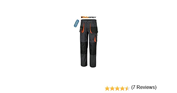 Beta 078600904 7860E Pantalon de travail l/éger Taille XL