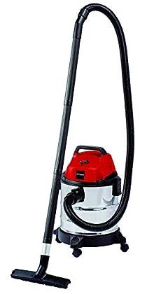 Einhell TH-VC 1820 S - Aspirador para polvo o líquidos