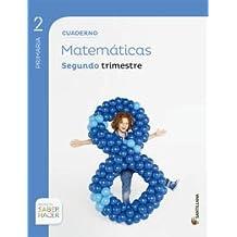 Amazon.es: matematicas santillana 2 bachillerato: Libros