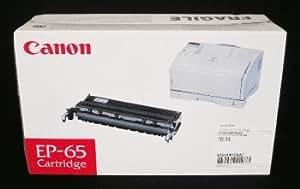 Canon LBP-2000 - Original Canon 6751A003 / EP-65 - Cartouche de Toner Noir - 10000 pages