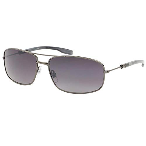 Eye Wear Herren Sonnenbrille Gr. one size, Grau - Grau