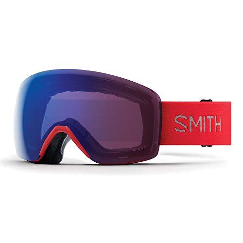 Smith Skyline Skyline Ski-Maske, Unisex, Erwachsene, Rise