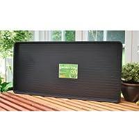 Garland Giant Garden Tray Black