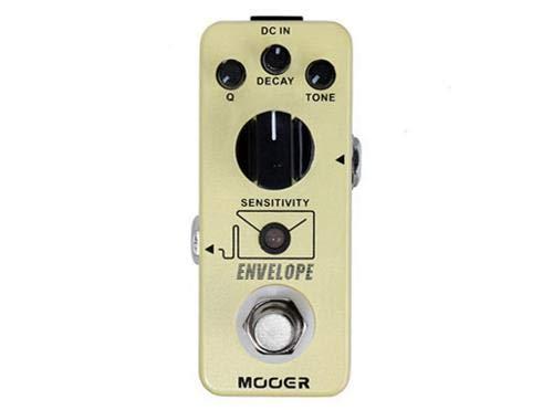 Mooer Envelope Auto Wah · Effektgerät E-Gitarre