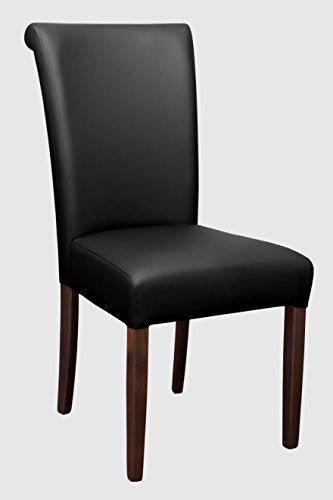 stronomie-geeigneter PU-Leder-Stuhl