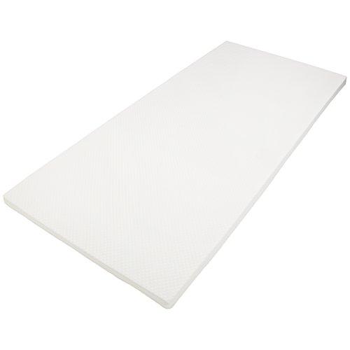 DAILYDREAM® Viscoelastische, orthopädische Matratzenauflage mit Memory Foam Effekt, RG 50, Größe 90 x 200 x 5cm thumbnail