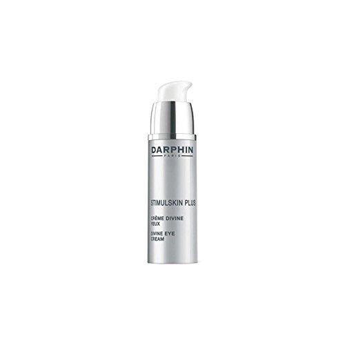 Darphin Stimulskin Plus-Göttliche Illuminating Augencreme (15 ml) (Packung mit 4)