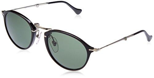 persol-po3075s-95-31-51-mm-occhiali-da-sole-uomo-nero-schwarz-taglia-unica-taglia-produttore-one-siz