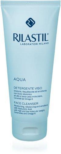Rilastil-Aqua Detergente Viso 200ml