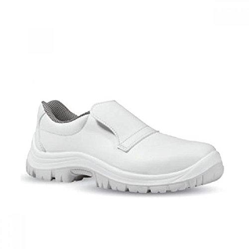 Upower - Chaussures de sécurité LUCKY S1 src Blanc