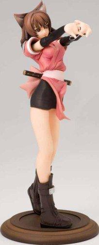Beagle - Figurine Manga - Shining Tears - Mao - Statue en PVC 1/8ème