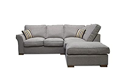 Hugo Corner Sofa Set Including Detachable Footstool from Furniture Stop