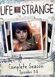 Life is Strange - Complete Season (Episodes 1-5) (Code STEAM en téléchargement)
