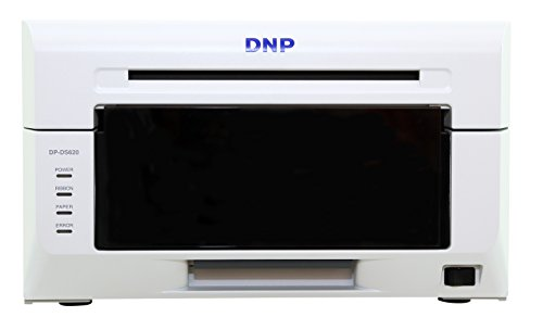 DNP PHOTO IMAGING DS620 Drucker photo-imprimante Foto (300 x 600 dpi zu malen Sublimation USB 2.0 50/60 Hz Enterprise Windows 7 Windows 7 Enterprise X64 Windows 7 Home Basic Windows 7 Home Basic X64 Wind)