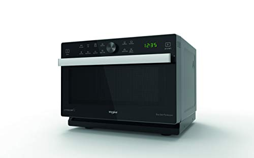 Whirlpool MWP 337 SB Forno a Microonde Supreme Chef + Grill, 33...