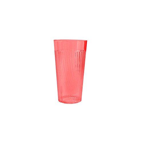 Thunder Group 360 ml 340,2 gram Gobelet de Belize Red