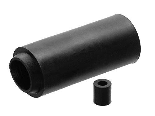 Guarder 70° Airsoft HopUp Bucking/Gummi, hart, für Federn bis M120 -schwarz-