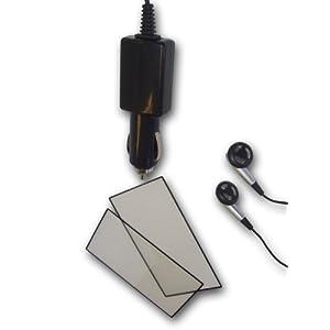 Playstation Portable lite – Starter Kit 4 in 1 BLACK
