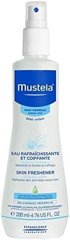 Mustela Normal Skin Freshener Hair And Body, 200 ml