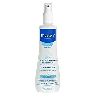 Mustela, Acondicionador de pelo – 200 gr.