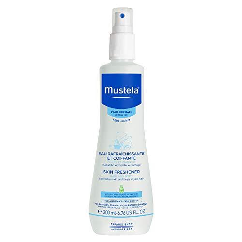 Mustela, Acondicionador pelo - 200 gr