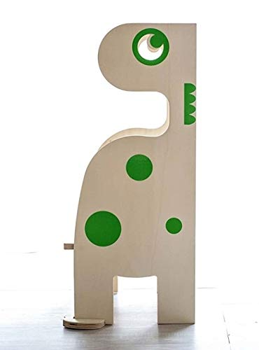 Dino Learning Tower - Torre Apprendimento Montessori