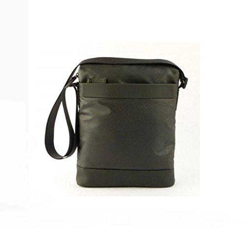 roncato-oxford-shoulder-bag-23-cm-schwarz