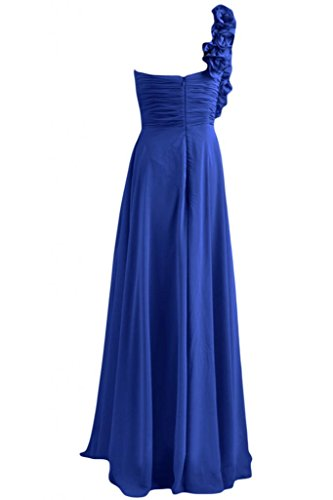 Sunvary - Robe -  Femme Bleu Marine