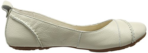 Hush Puppies H508936, Ballerine Donna Avorio (Birch)