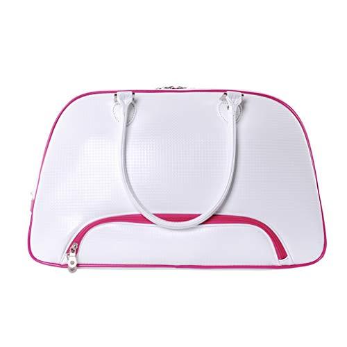 Jinxin-Golftasche Golf-Kleidungs-Beutel-bewegliche Damen können Schuh-große Kapazitäts-Reisetasche halten